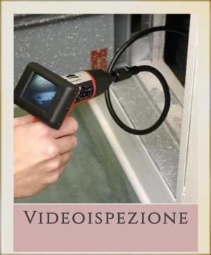 Italia Spurghi - Videoispezione